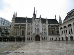 Corporation Of London image