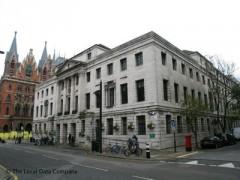 London Borough Of Camden image