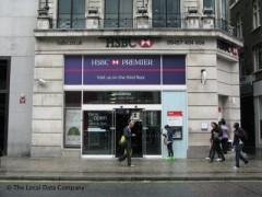 HSBC, 196 Oxford Street, London - Banks & Other Financial