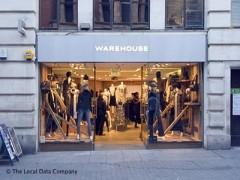 Warehouse image