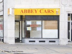 Abbey Cars, exterior picture