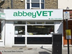 Abbey Veterinary Clinic, exterior picture