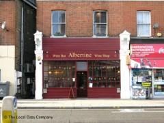 Albertine image
