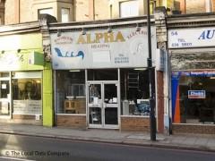 Alpha Plumbing & Electrical Merchants image