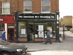 The American Dry Cleaning Company image