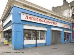 Americana Cosmetics & Abada Centre image