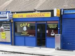 The Anatolian Cafe image