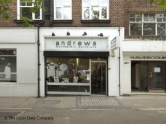 Andrews Ophthalmic Opticians image