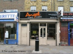 The Angel Curry Centre 5 Chapel Market Islington London