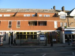 Askew Road Library image