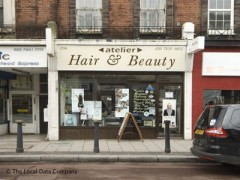 Atelier Hair & Beauty image