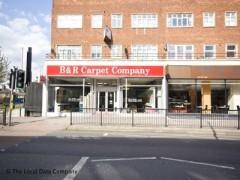 B & R Carpet Co image