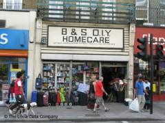 B & S DIY & Homecare image
