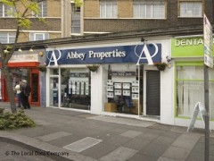 Abbey Properties, exterior picture