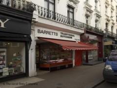 Barretts image