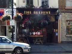 The Beehive, exterior picture