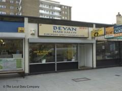 Beyan Hairdressing Salon image