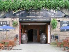 Blackfriars Wine Bar Warehouse image