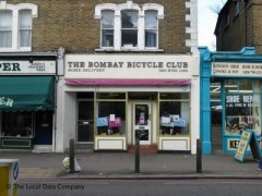 Bombay Bicycle Club image
