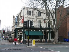 The Three Stags image