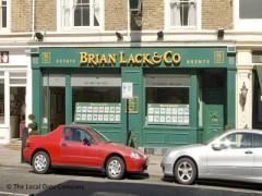 Brian Lack & Co image