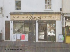 Brown\'s Of St John\'s Wood, exterior picture