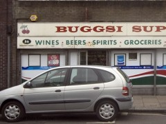 Buggsi Supermarket image