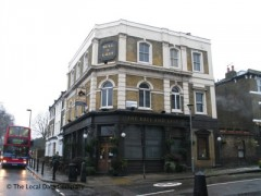 The Bull & Last, exterior picture
