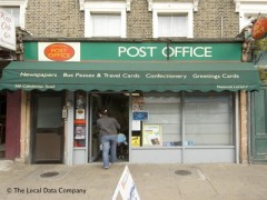 Caledonian Road Post Office image