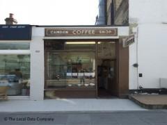 Camden Coffee Shop image