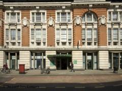 Camden Town Library image