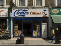 Carolina Fried Chicken image