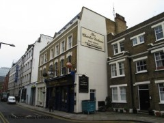 The Charles Dickens, exterior picture