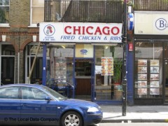 Chicago Fried Chicken & Spare Ribs image