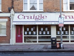 Craigie & Co image
