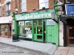 Deluxe Fine Launderers & Dry Cleaners image