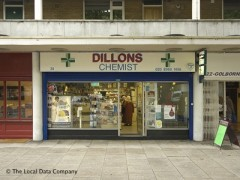 Dillons Chemist image