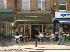 Dominique's In Hampstead Heath image