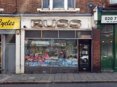 Russ, exterior picture