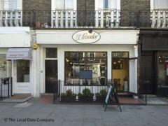 Spanish Restaurant Eversholt Street