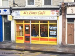 Al's Place image
