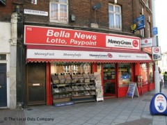 Bella Newsagents image