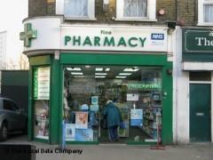 Fine Pharmacy image
