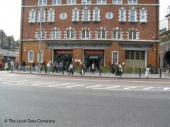 The Fire Station image