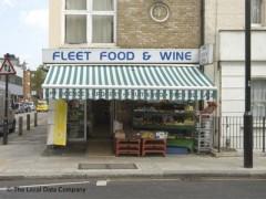 Fleet Food & Wine image
