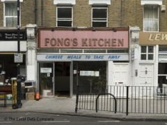 Fong's Kitchen image