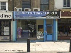 Gifto Travel, exterior picture