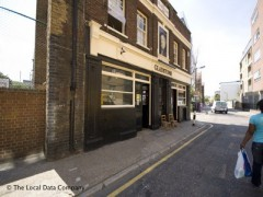 The Gladstone Arms image