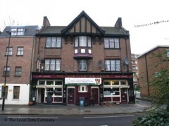 The Gloucester Arms, exterior picture