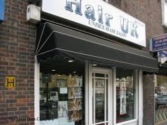 Hair UK image